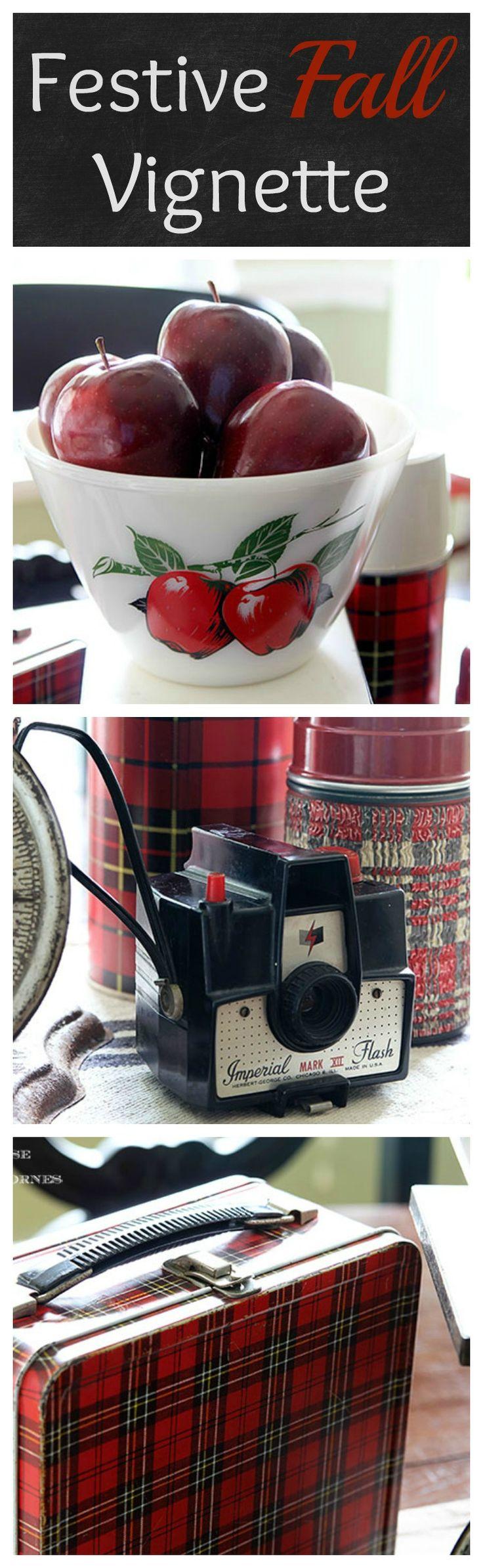1000+ images about Vintage Kitchen on Pinterest
