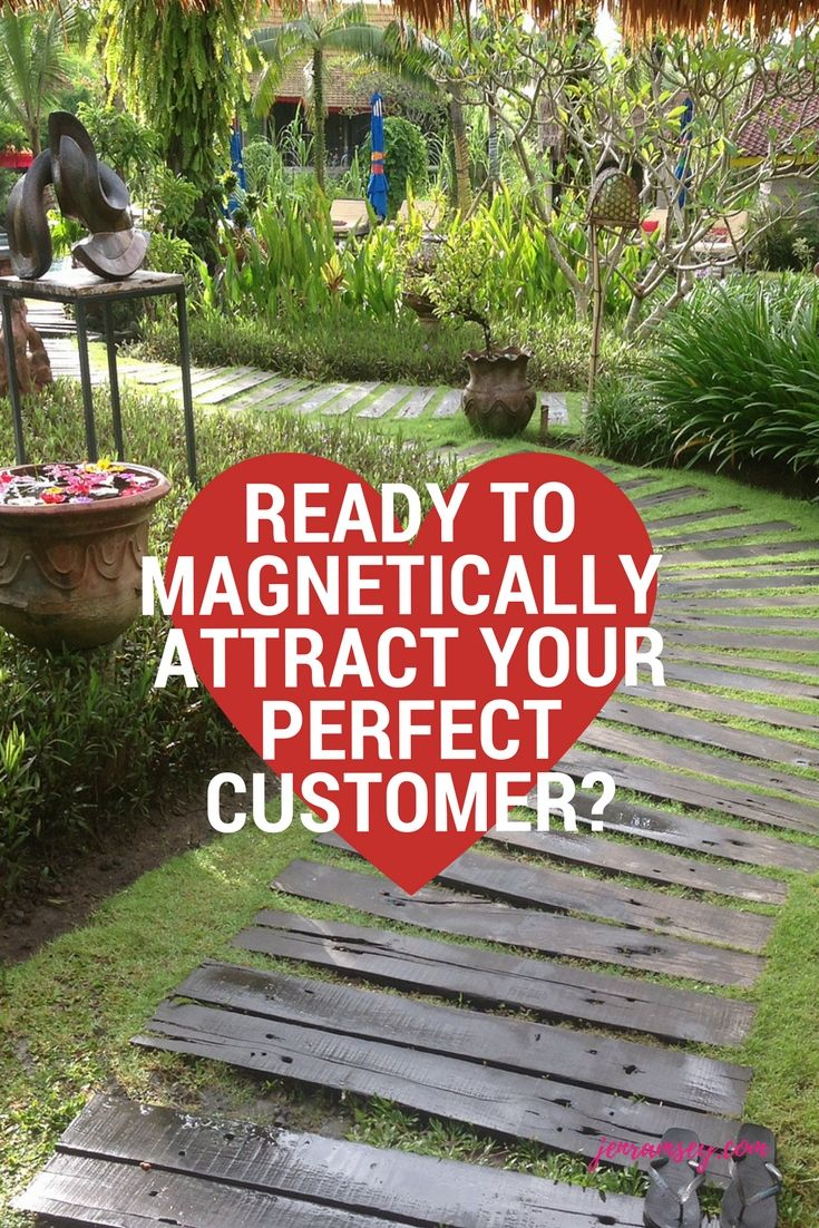 Attracting your perfect customer will exponentially improve your profitability. Keep reading and these strategies will show you what to focus on so you can be building your list, generating more sales and working with the people you want to work with more quickly.