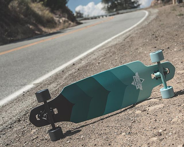 Here's our brand new drop through #DustersWake. This board performs in just about any conditions making it a great all around board. Check out your local shop to see if they carry it! #DustersCalifornia #WeJustRide