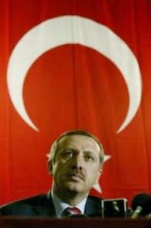 Turkey's Erdogan Tries (and Fails) to Censor an American Think Tank