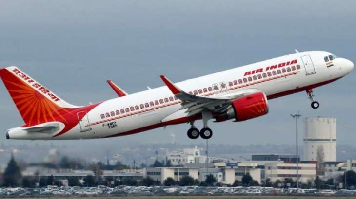 India's National Carrier To Operate All-women Flights On Women's Day