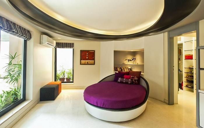 Interior Design by Architect Rajesh Patel, Mumbai. Browse the largest collection of interior design photos designed by the finest interior designers in India.