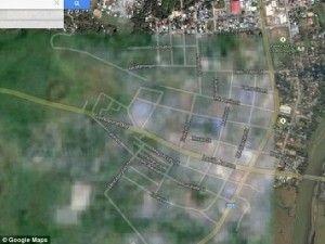 Αυτές είναι οι τοποθεσίες που το Google Earth δεν θέλει να δούμε Γιατί;