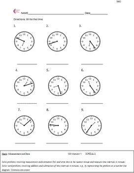 41 best 1st Grade Common Core Worksheets images on