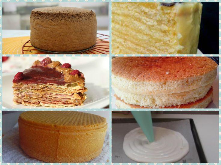 Un nuevo video de una torta deliciosa TORTA DE MERENGUE RELLENA CON FRAMBUESAS Esta torta esta hecha con merengue francés Es ...