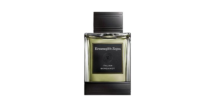 Italian Bergamot Ermenegildo Zegna