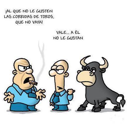 corridas de toro