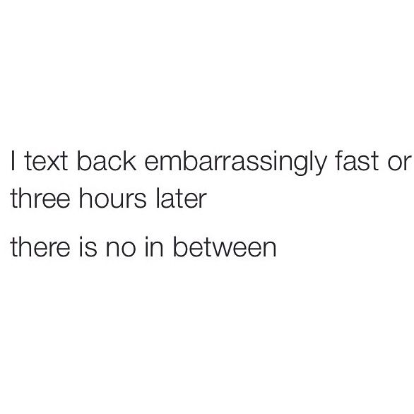 ... usually yep haha