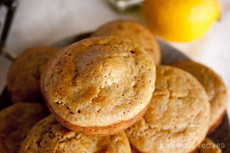 Lemon Chia Seed Muffins: Lemon Chia, Beautiful Mornings, Clean Eating, Sweet, Chia Seeds, Eating Clean, Seeds Muffins, Nourishing Traditions Wapf, Real Food