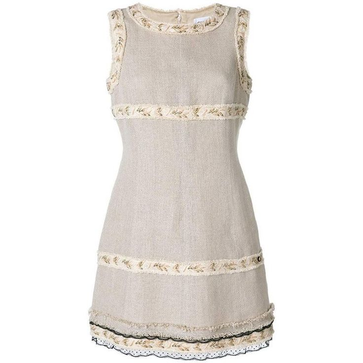 best 25 vintage chanel dress ideas on pinterest coco