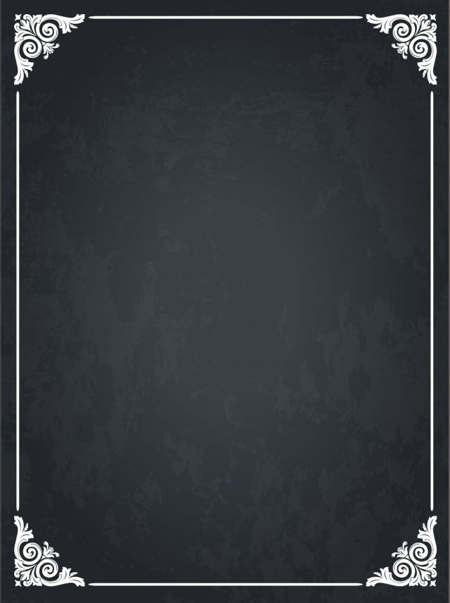 Black wallpaper borders for bedrooms