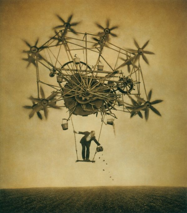 THE ARCHITECT'S BROTHER    Works by ROBERT & SHANA PARKEHARRISON.  A selection from their book, The Architect's Brother, published by Twin Palms Publishers 2010.