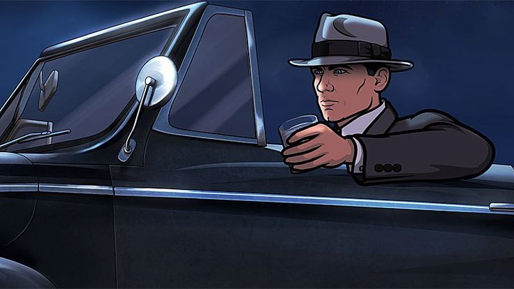 'Archer' premiere doubles in cable Live +7 ratings for April 3-9 – TV By The Numbers by zap2it.com