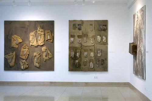 Paweł Łubkowski, Art Exhibitions Office in Kielce, 2015