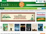 Booktopia - FREE Shipping Offer on Books, EBooks, Audio Books and DVDs!