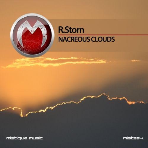 R.Storn - Nacreous Clouds EP  AVAILABLE NOW AT Beatport, iTunes, Juno Download, Deezer, Qobuz, Amazon.com, Google Play and more...  https://pro.beatport.com/release/nacreous-clouds/1740168  https://itunes.apple.com/us/album/id1092171885?app=itunes  http://www.junodownload.com/products/r-storn-nacreous-clouds/3053599-02/  http://www.deezer.com/album/12603230