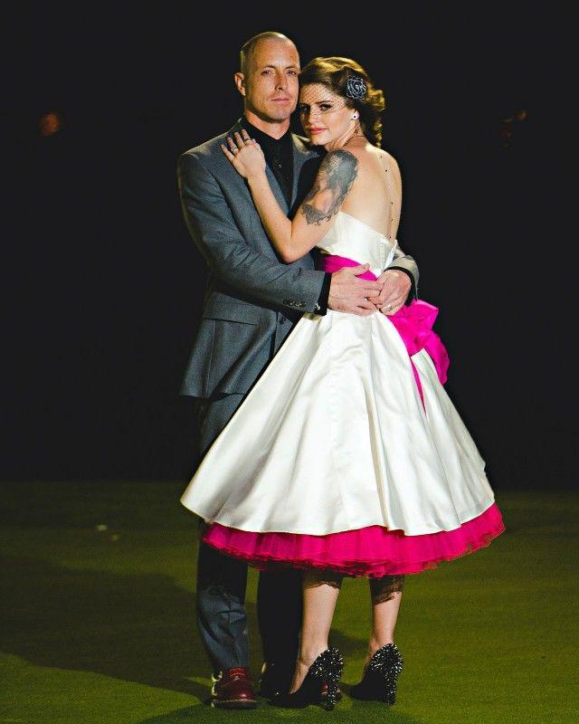 Pretty polka dot dress and petticoat | Petticoats, Polka Dots, and ...