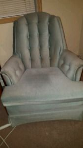 Rocking chair price reduced