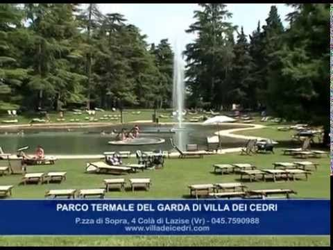 PARCO TERMALE DEL GARDA VILLA DEI CEDRI YouGardaCard.it