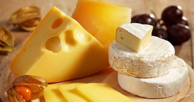 7 of the Finest Cheeses in India