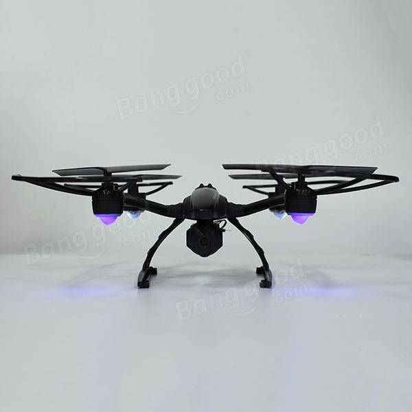 JXD 509G JXD509G 5.8G FPV With 2.0MP HD Camera High Hold Mode RC Drone Quadcopter Sale - Banggood.com