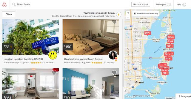 Desalojo de turistas en Miami Beach en embestida contra alquileres de #Airbnb   Los alquileres de menos de seis meses y un día están prohibidos en buena parte de Miami Beach  Miami Estados Unidos.- Si piensa visitar Miami Beach y alquilar un departamento económico a través de Airbnb ya no es tan fácil la ciudad está implementando mano dura contra los alquileres de corto plazo. Según un memo del administrador municipal Jimmy Morales del 17 de agosto divulgado recientemente la policía ha…