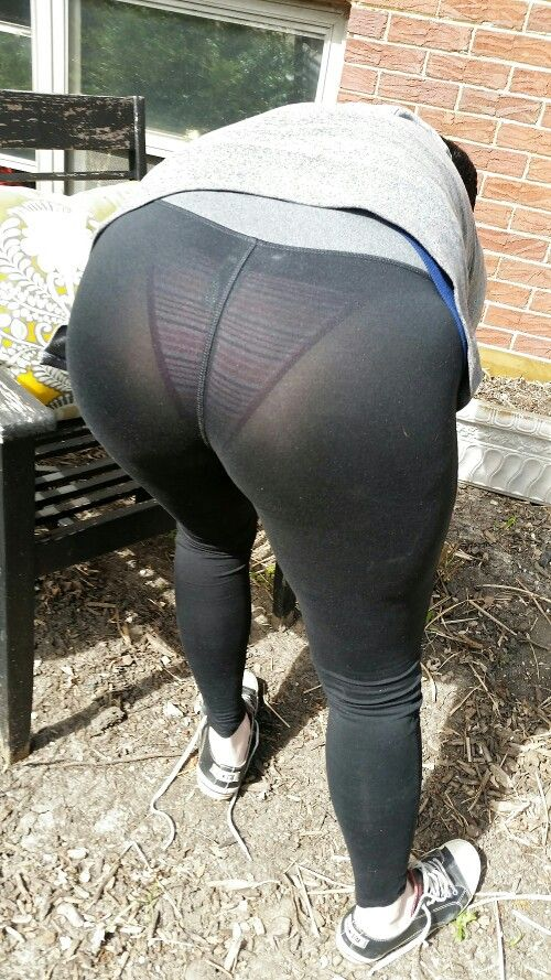 see through leggings how to fix