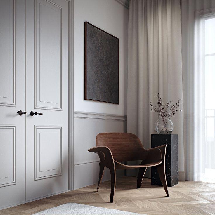 Massproductions Rose Chair, design: Chris Martin