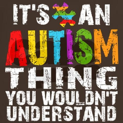 Autism Awareness - I want to say this to 90% of the people I meet on the street when I'm with one of these awesome kiddos!!!