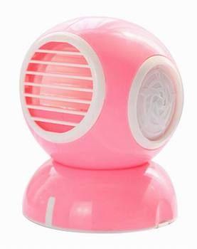 Portable Mini USB Fan Air Conditioning Fan Small Cooling Fan