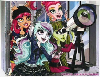 157 best Monster High images on Pinterest Monster high characters - copy monster high gooliope jellington coloring pages
