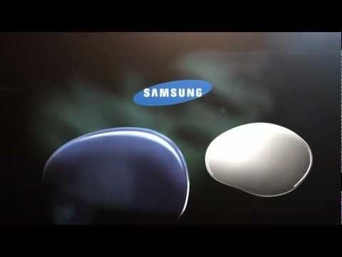 Samsung Unpacked 2012 Extended Teaser for London