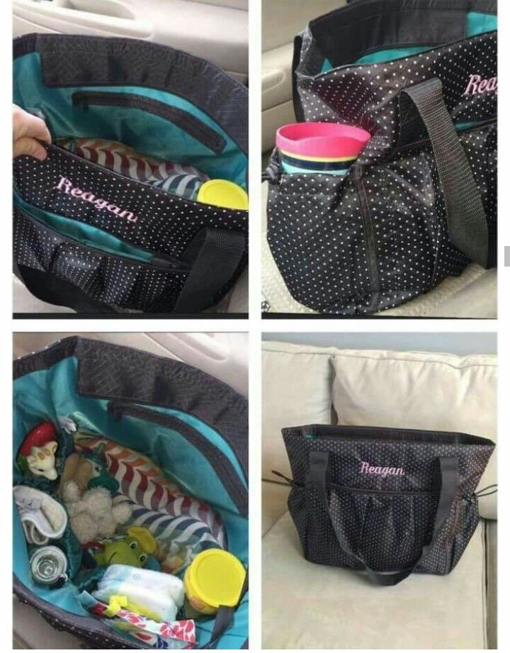 Thirty-One New Day Tote Bag Great as a diaper bag, gym bag, shopping bag so many other uses. To order can go to my website at www.mythirtyone.com/newjersey3