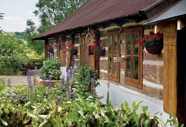 adelaparvu.com despre casa la tara Polonia (3)