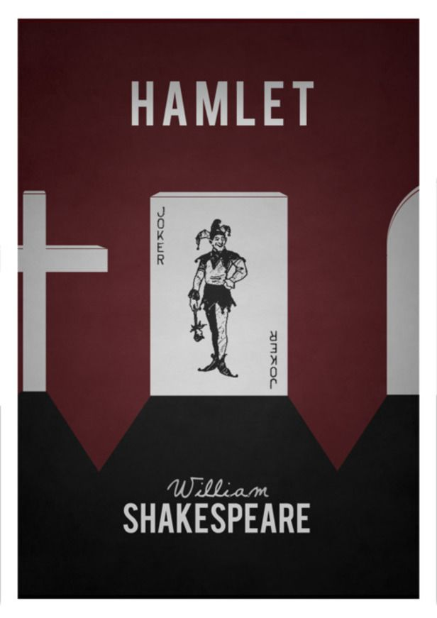 Minimalist Book Cover Quotes : Best images about hamlet on pinterest the two