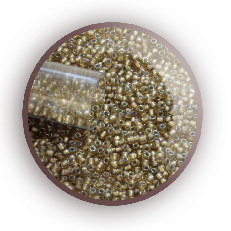 Just listed on our store 11/0 TR-279 Light... Check it out here! http://kalitheo.com/products/11-0-tr-279?utm_campaign=social_autopilot&utm_source=pin&utm_medium=pin  #beads #beading #seedbeads #toho #shopping #onlineshopping