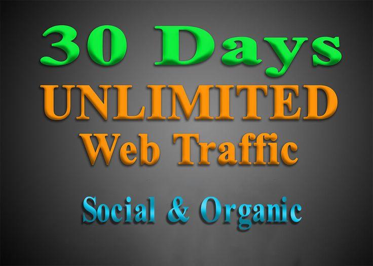 Unlimited website traffic 30 days https://trafficsgo.online