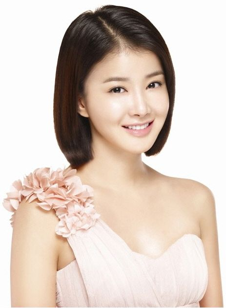 Lee Si Young Finally Becomes a National Athlete!