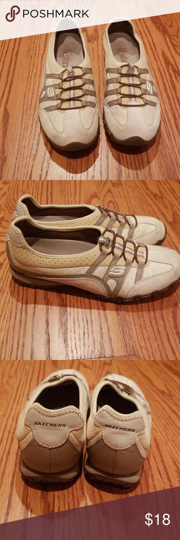 Skechers slip on shoes Lightly worn.  I accept offers! Skechers Shoes Sneakers