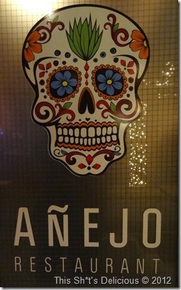 SO Much Tequila, Thanks NAFTA! An Intimate Review of Anejo, Calgarys Newest Mexican Restaurant This Sh*ts Delicious