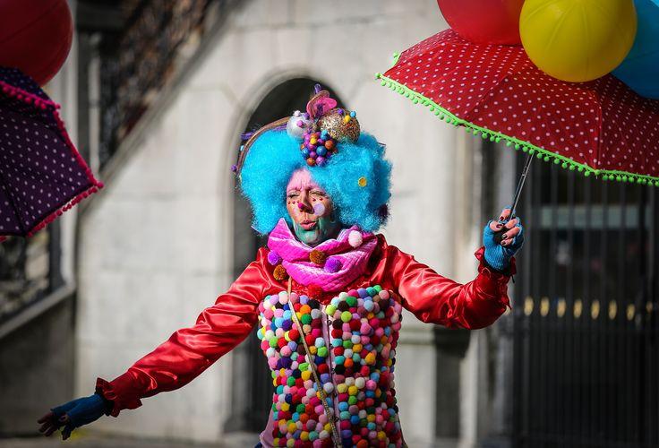 Karneval In Venlo