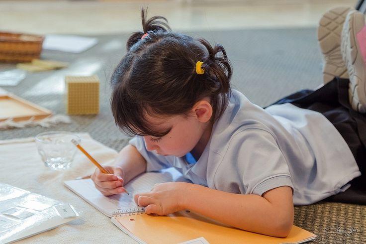 The 90-Page Montessori Organizer, perfect for moms exploring Montessori for the home! (Fee) {Confessions of a Montessori Mom blog} #Montessori #homeschool