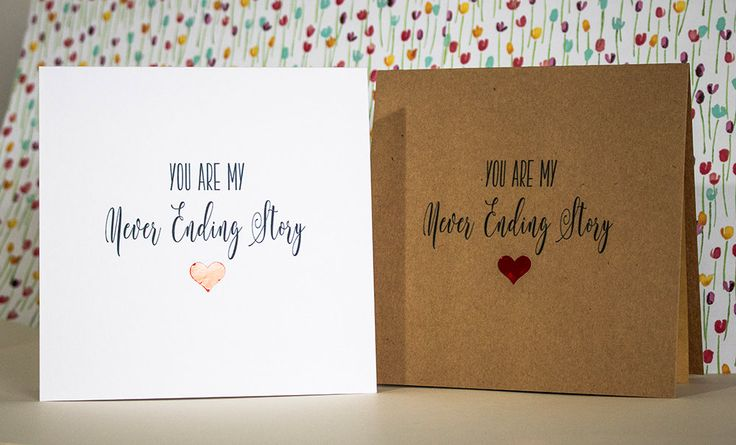 Valentine Card, Valentine Greeting, I Love You card, Favourite Person Card, to my Fiancée, to my Fiancé, to my Best Friend, Our Story Card