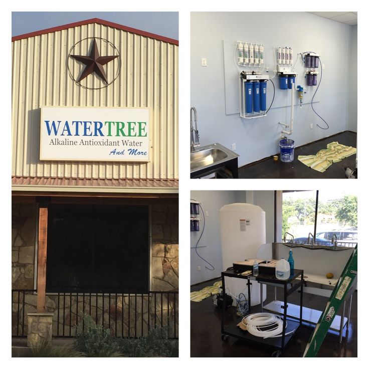 Water Tree of Kyle, TX will be opening soon. They will be joining 30+ other Water Tree stores to provide the best naturally made alkaline antioxidant water available. You can bring your own containers to refill or buy new ones at the store. Check out all the locations at thewatertreestore.com
