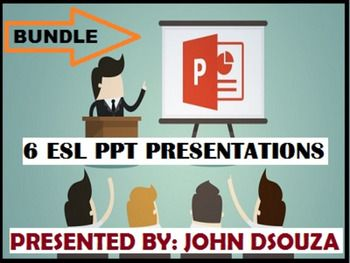 A Bundle of 6 Presentations on:1. IRONY2. DEBATE3. RUBRICS4. CAT45. LISTENING6. PERSUASIONMORE PRODUCTS BY THE AUTHOR:* PREPOSITIONS* PHRASES* CLAUSES* ADJECTIVES* CONNECTIVES* LETTER WRITING* PROSE COMPREHENSION* HEALTH TIPS* SPECIAL NEEDS APPS* DIGITAL TEACHER* POEM COMPREHENSION* HOMOPHONES-HOMONYMS-HOMOGRAPHS* ANALYZING GUIDES* TENSES* WRITING RESOURCES* SENTENCES