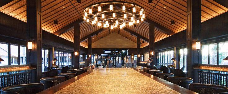 AA Interior Design Furniture Corporation - Project Interior ...