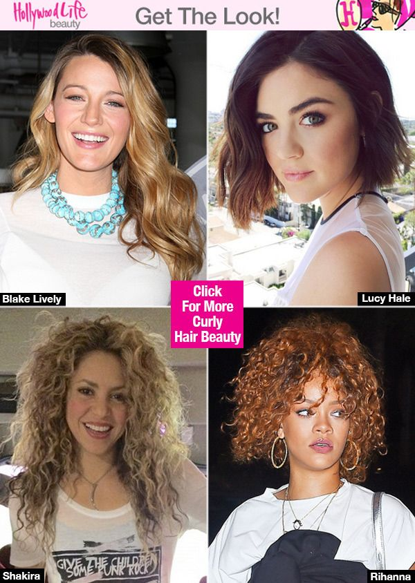 How To Rock Your Natural Curls — Shop 20 Products To Tame CurlyHair