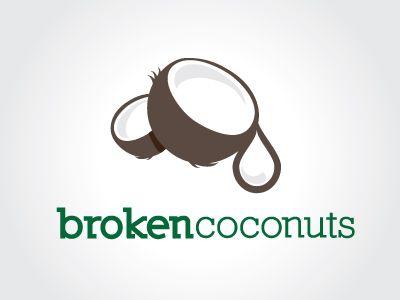 Logo Design: Coconuts