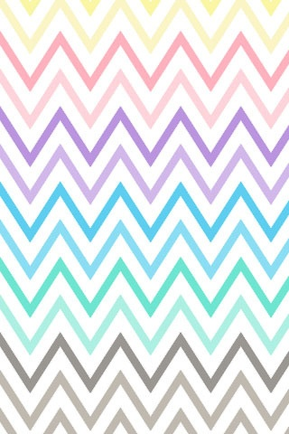 iPhone Wallpaper chevron