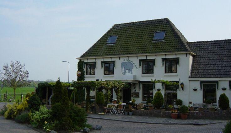 De Olifant, Breukelen